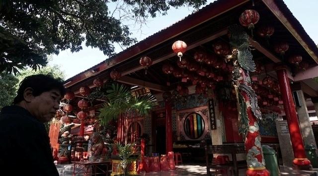 Vihara Tionghoa Dharmayana