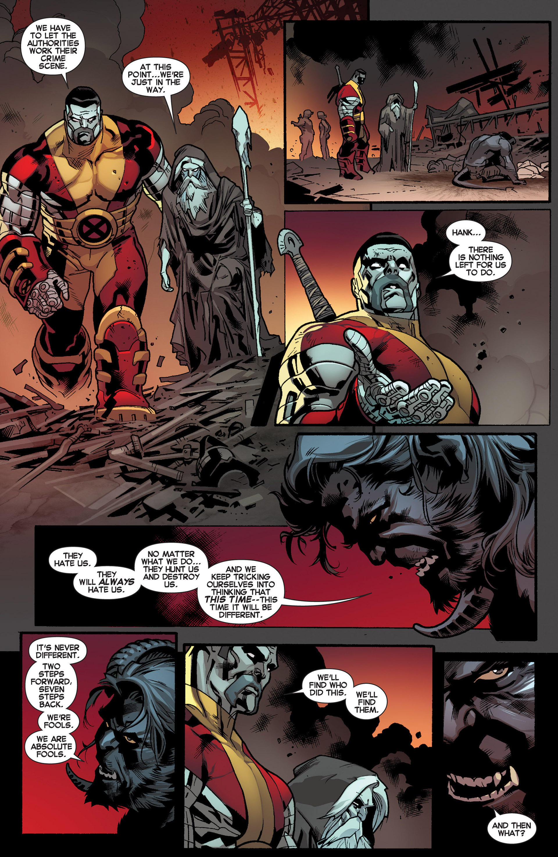 Read online All-New X-Men (2013) comic -  Issue #17 - 12