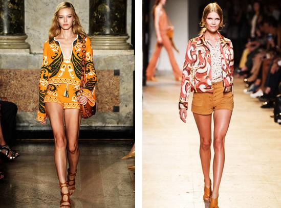 Freelance Lady: Spring/Summer 2015 Fashion Trends: Boho ...