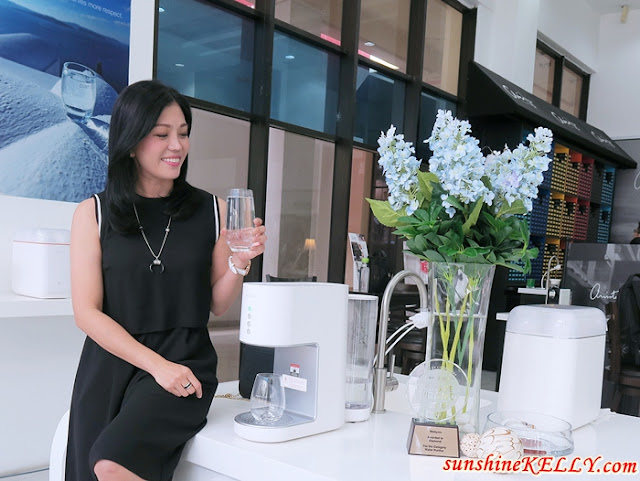 6 Reasons Why I Like about Coral Alkaline Water™