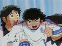 5 - Captain Tsubasa: Road to 2002 | 52/52 | HD | Mega / 1fichier