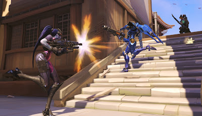 Overwatch Mac Download