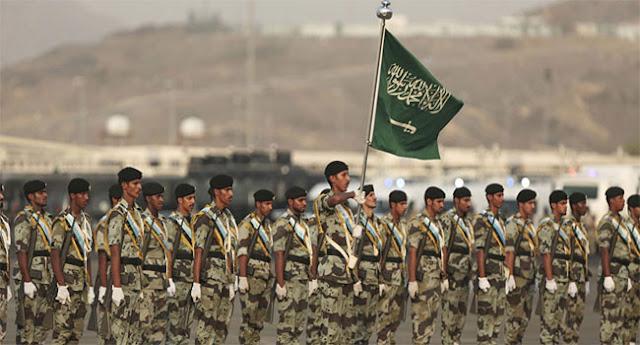 وزارة الداخلية السعودية تؤكد قرار التجنيد الاجباري في السعودية صحيح 100 %