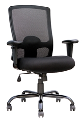 Practical Big and Tall Office Chair