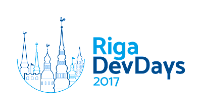 Riga Dev Days.