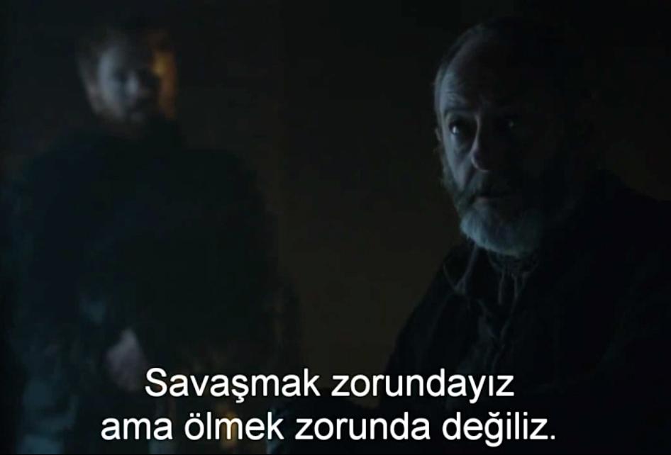 Game Of Thrones 6 Sezon 1 Bölüm Incelemesi Cahil Okur