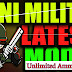 Mini militia Hacked mod Game Unlimited ammo and nitro free Download