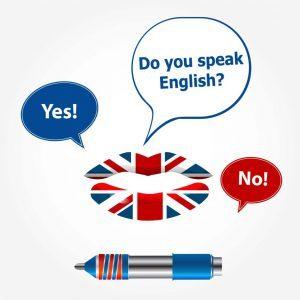 estudar inglês online