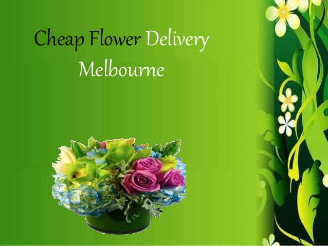 Cheap Flowers Delivered Right On Time