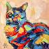 CAT #15 Boom Boom Boomerang