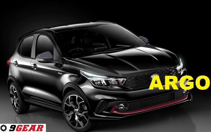 2018 fiat argo punto replacement revealed in brazil car reviews new car pictures for 2018 2019. Black Bedroom Furniture Sets. Home Design Ideas