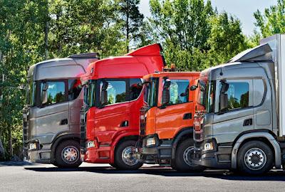 Como agregar caminhão em empresas?