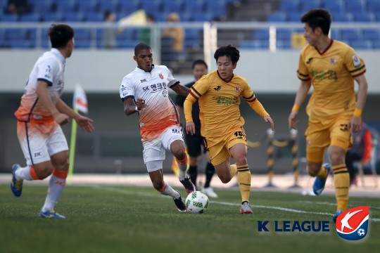 Last time out, Jeju United found themselves unable to break down a resilient Gwangju defence.