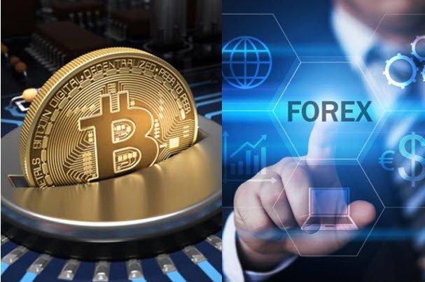 Perbedaan Lengkap Antara Trading Forex dan Trading Bitcoin