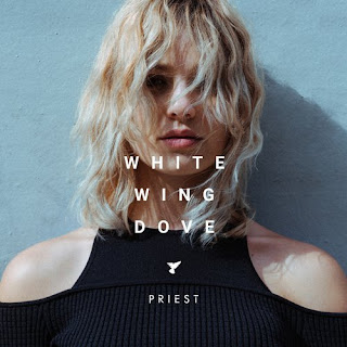 Priest - White Wing Dove