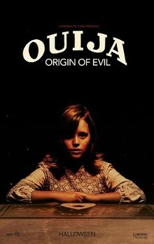 REVIEW OUIJA 2016