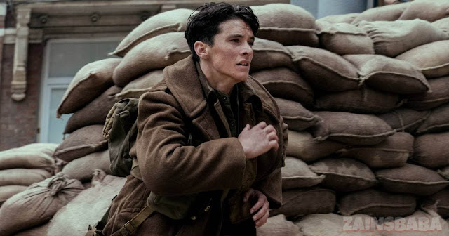 Dunkirk 2017 Action HD 720p Blueray Movie at www.zainsbaba.com