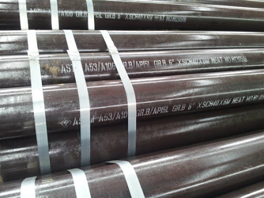 ASTM A106 GRADE B SEAMLESS TUBES manufacturers, suppliers and exporters