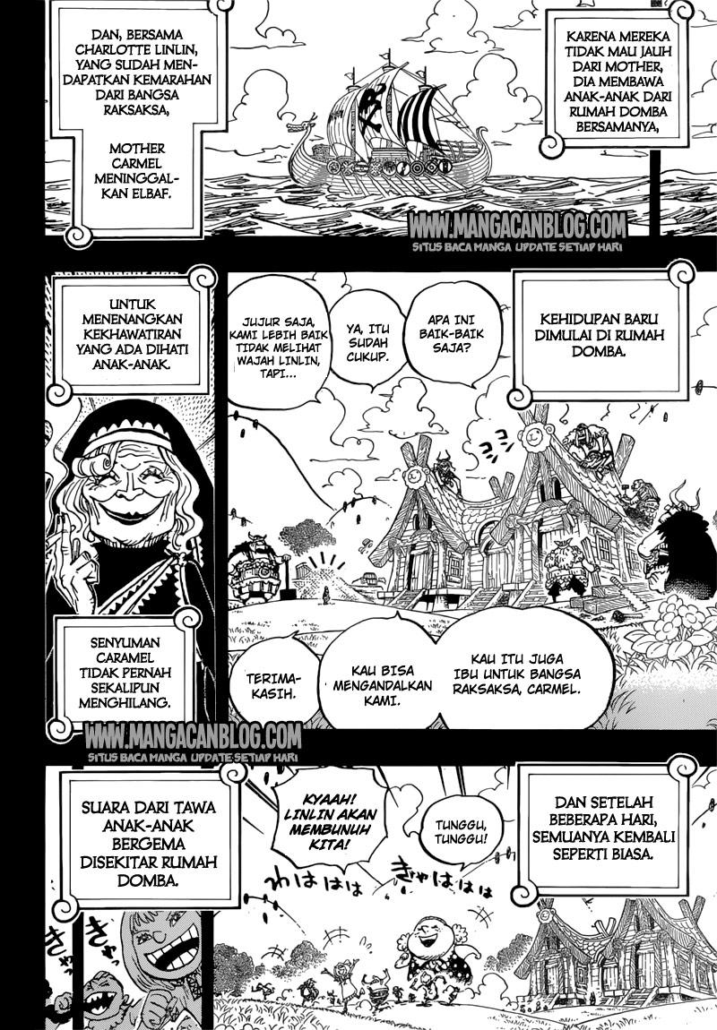 Dilarang COPAS - situs resmi www.mangacanblog.com - Komik one piece 867 - selamat ulang tahun 868 Indonesia one piece 867 - selamat ulang tahun Terbaru 11|Baca Manga Komik Indonesia|Mangacan
