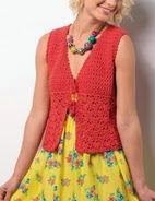 http://www.letsknit.co.uk/free-knitting-patterns/shell-crochet-waistcoat