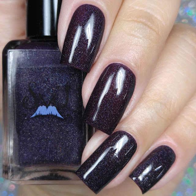 Smokey Mountain Lacquers - Hyacinth