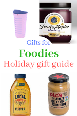 #giftguide #holidaygiftguide #foodiegiftguide
