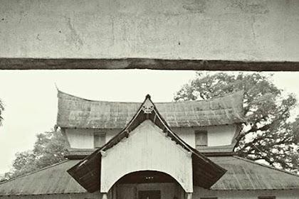 Istana Raja Rokan Riau