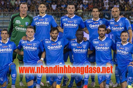 Empoli vs Spezia 3h00 ngày 30/10 www.nhandinhbongdaso.net