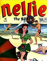 Nellie The Nurse (1945)
