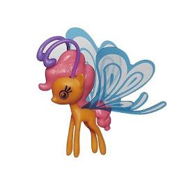 My Little Pony Friendship Flutters Breezie Brushable Pony