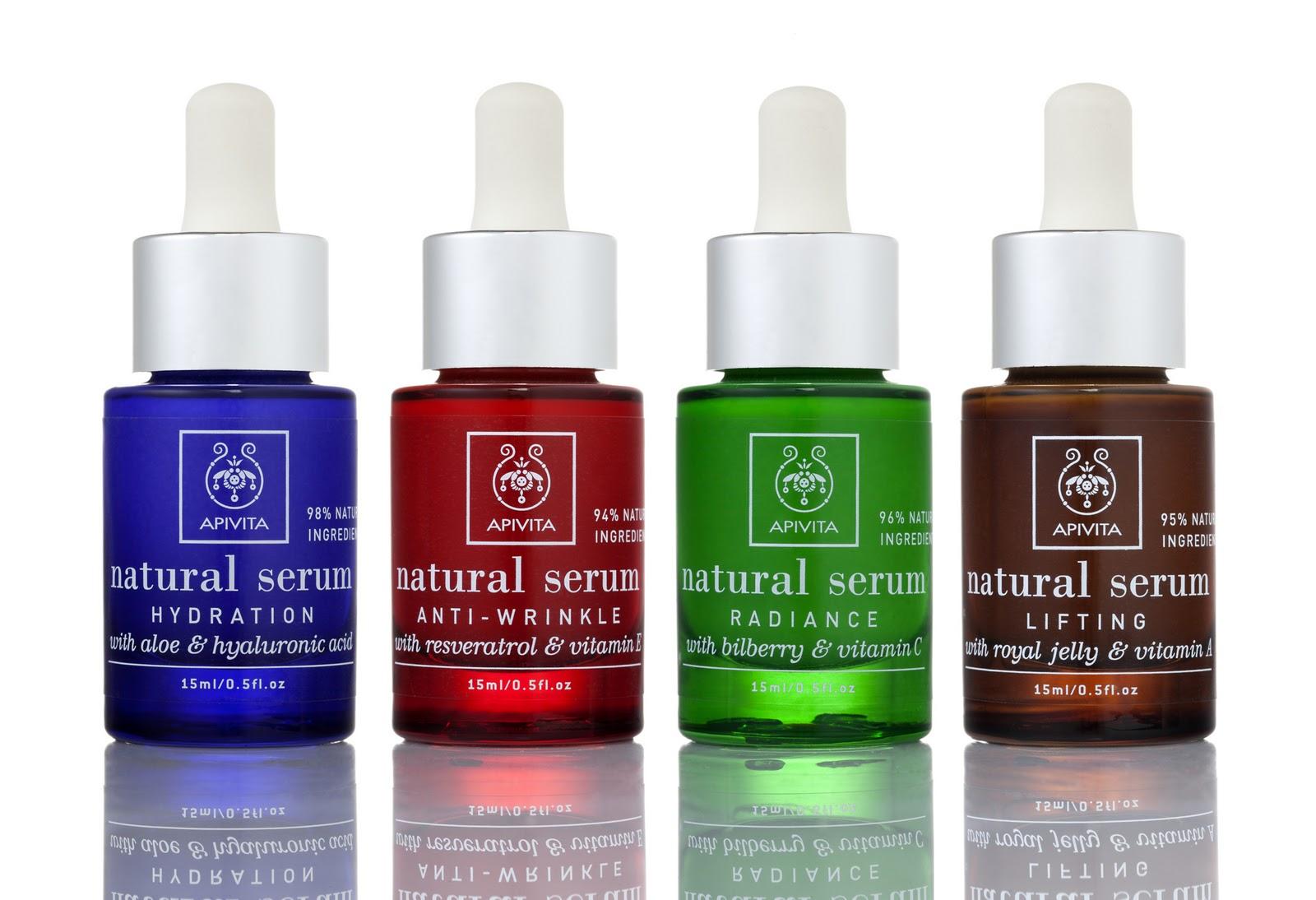 natural serum