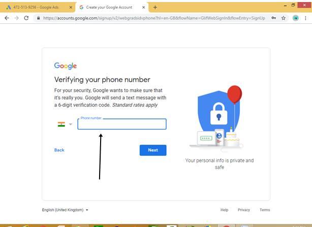 gmail khata