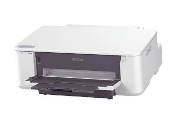 Epson K100 Review