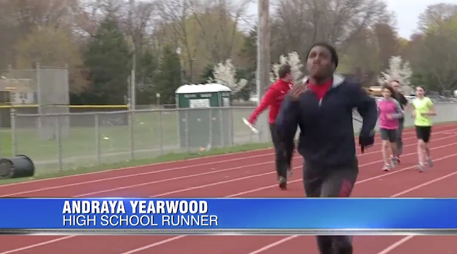 Petitions circulate to ban transgender athletes following girls' track and field championship