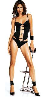 Josie Maran Full Length Hot Figure