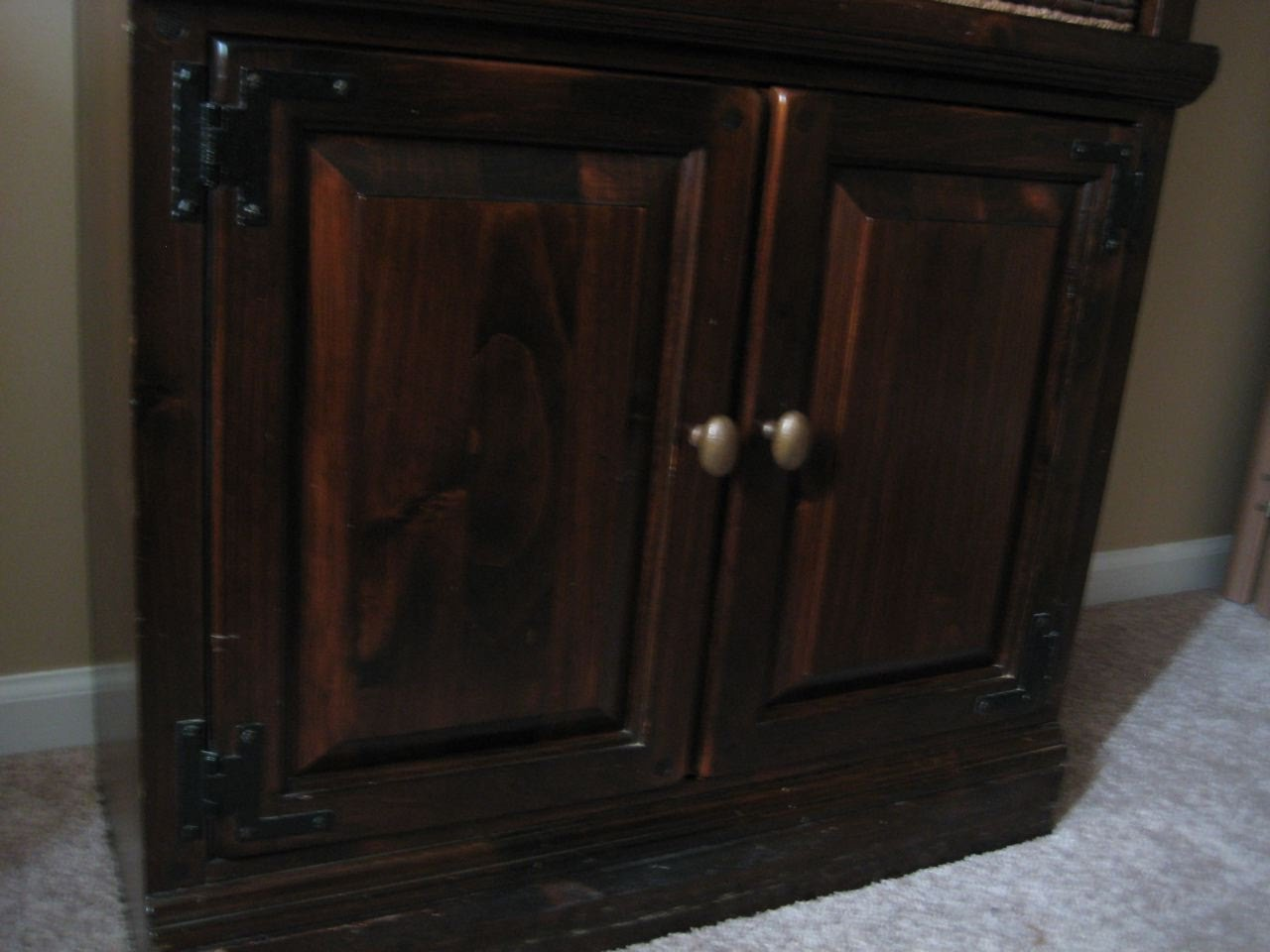 Jubilee Furniture: Tuesday's customer inspiration - Joy ... on Hobby Lobby Furniture Clearance id=95757