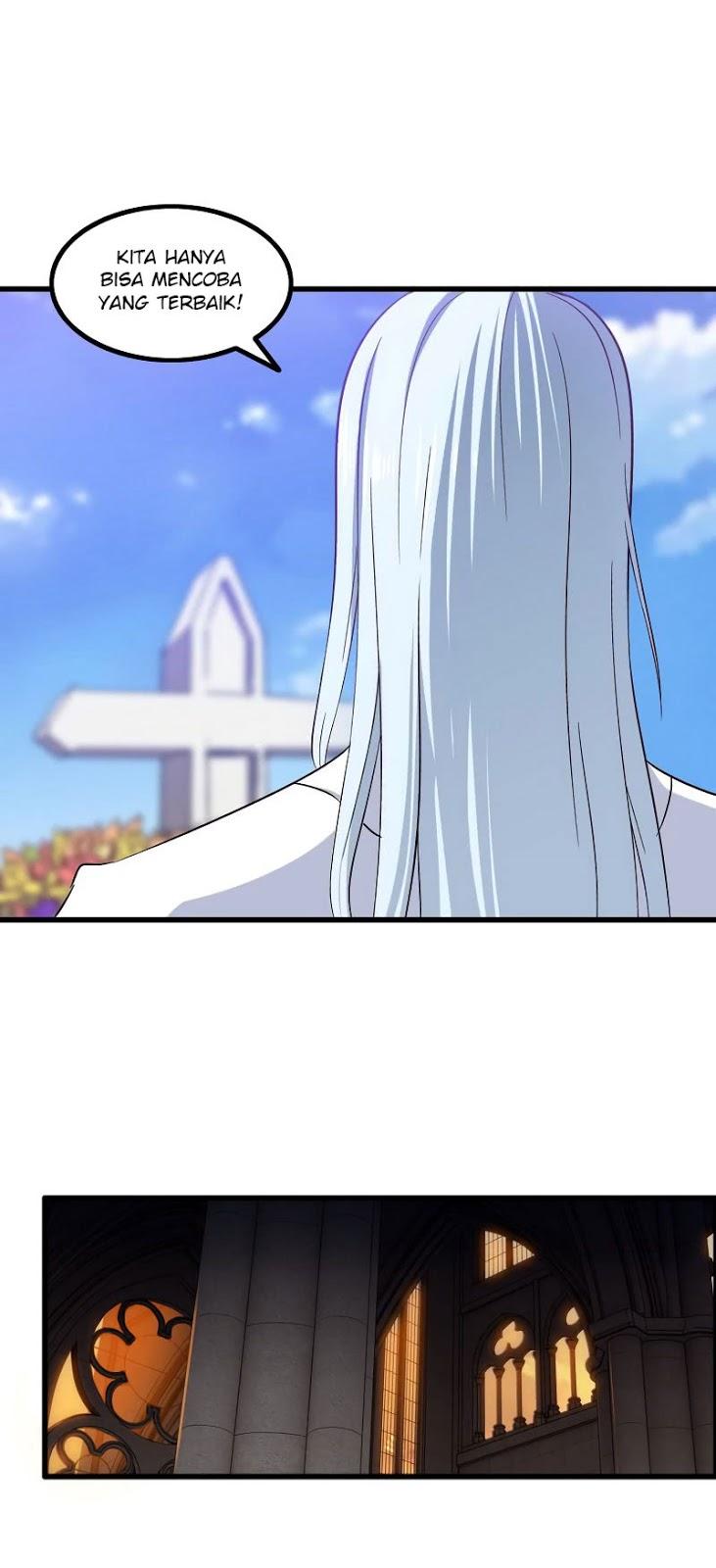 Komik My Wife is a Demon Queen Chapter 49 Gambar 10