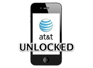 How To Unlock Your iPhone Using AT&T Online ? [ Guide]