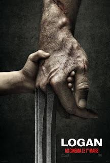 affiche film Logan