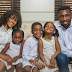 Timi Dakolo And Family Lovely In New Photo