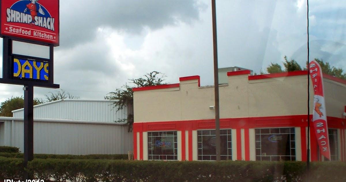Seafood Kitchen Jacksonville Florida Menu