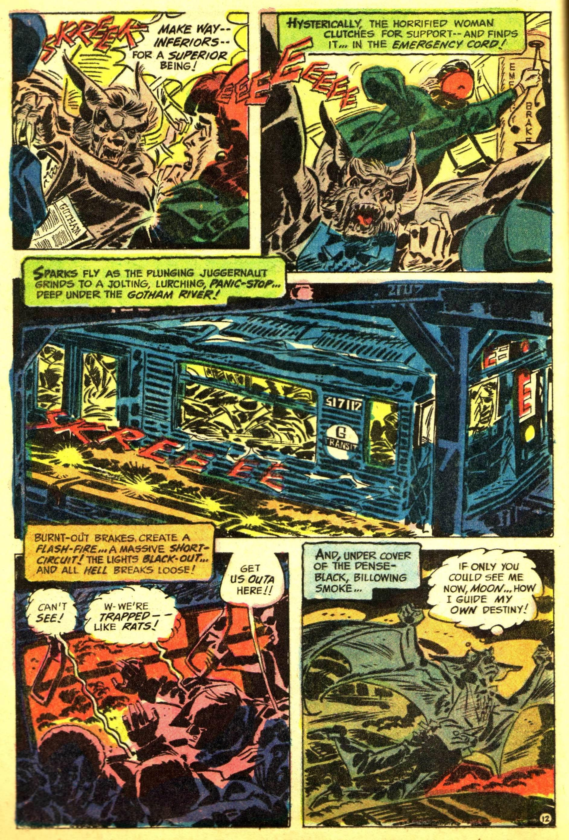Detective Comics (1937) 416 Page 12