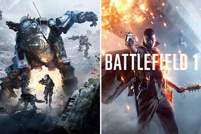חרף שחרורם של Skyrim בגרסה המחודשת ו-Titanfall 2 המאכזב, Battlefield 1 הגיע למקום הראשון בטבלת המכירות בבריטניה