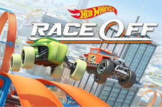 DOWNLOAD HOT WHEELS: RACE OFF MOD APK TERBARU
