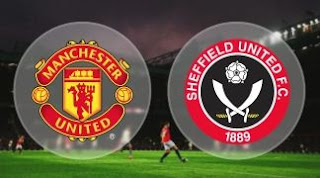 Prediksi Manchester United vs Sheffield United
