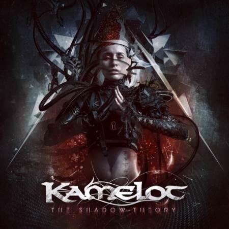 "KAMELOT:  Lyric video για το νέο κομμάτι ""Ravenlight"""