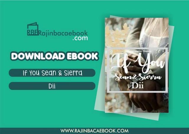 Download Novel If You (Sean & Sierra) by Dii Pdf