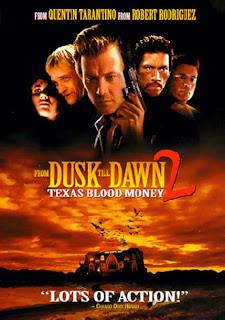 From Dusk Till Dawn 2 : Texas Blood Money พันธุ์นรกผ่าตะวัน