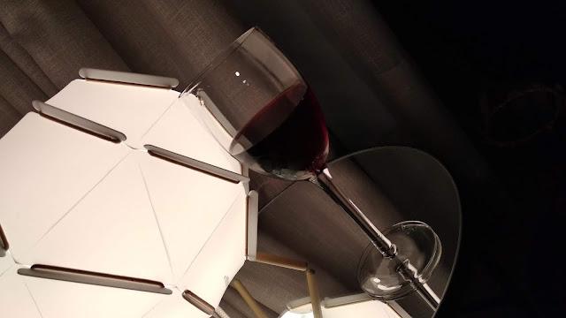 Um friozinho pede vinho!