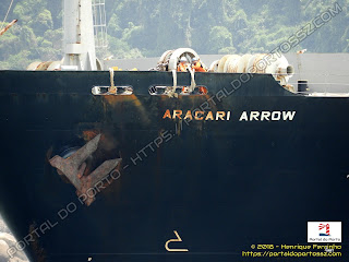 Aracari Arrow